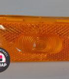 402 - Zijkantverlichting Beyerland oranje