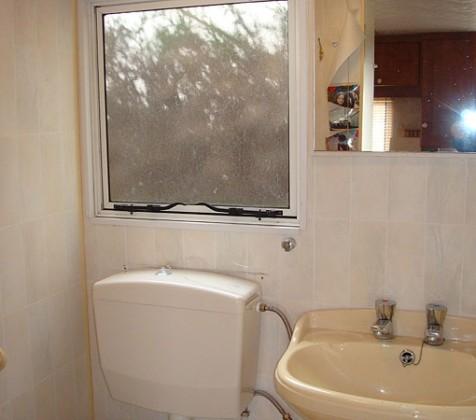 Badkamer voorthuizen