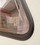 1193 - Raamrubber voor vaste ramen, zijramen 29mm Beyerland en Award