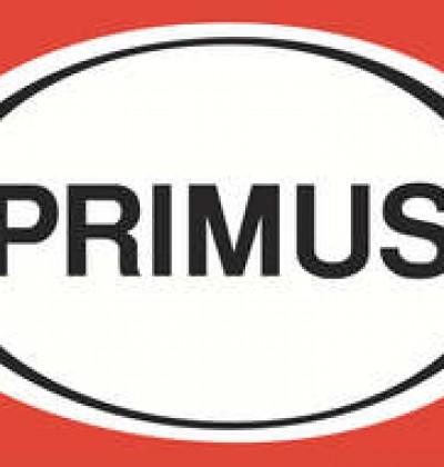 Primus verwarming