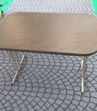 2560 - Tafel blad Sprite / Swift caravan opklapbare tafelpoot