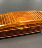 4601 - Contour oranje verlichting rechthoek