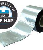 7170 - Aluminium dak herstel band 10cm breed